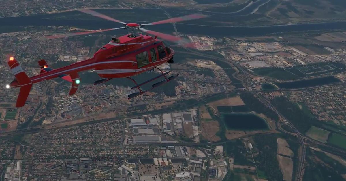 HungaryVFR for X-Plane 11
