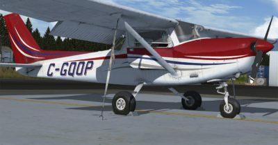 ^Just Flight Cessna 152 for FSX and Prepar3D