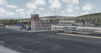 Welcome to Kolyma by Aerosoft