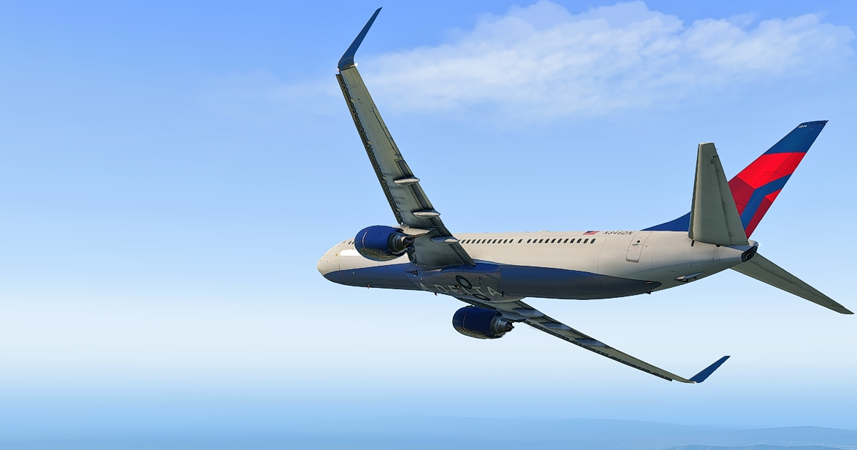 Boeing 737-900ER Ultimate in Public Beta