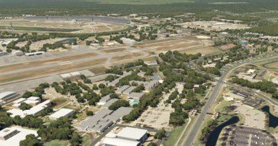 Aerosoft Daytona Beach International for X-Plane 11