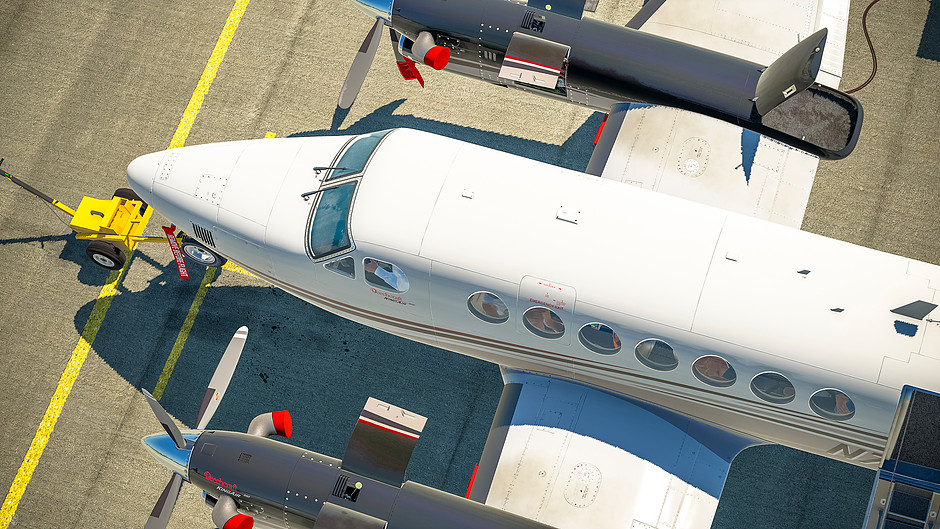 Airfoillabs King Air 350 – Image 4