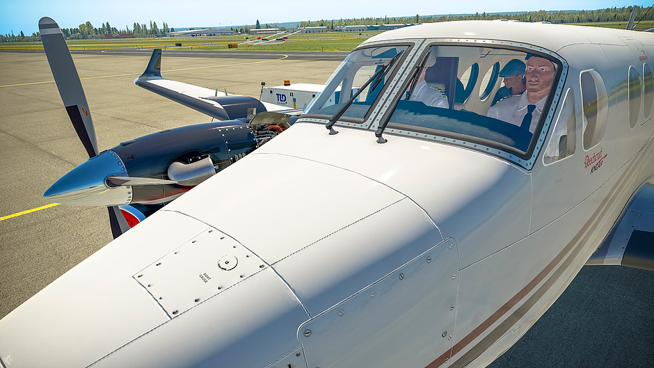 Airfoillabs King Air 350 – Image 13