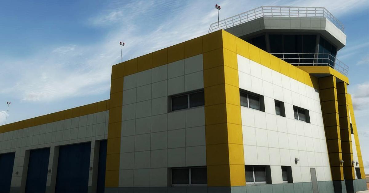 Blaise Diagana International Airport announced by FSDG