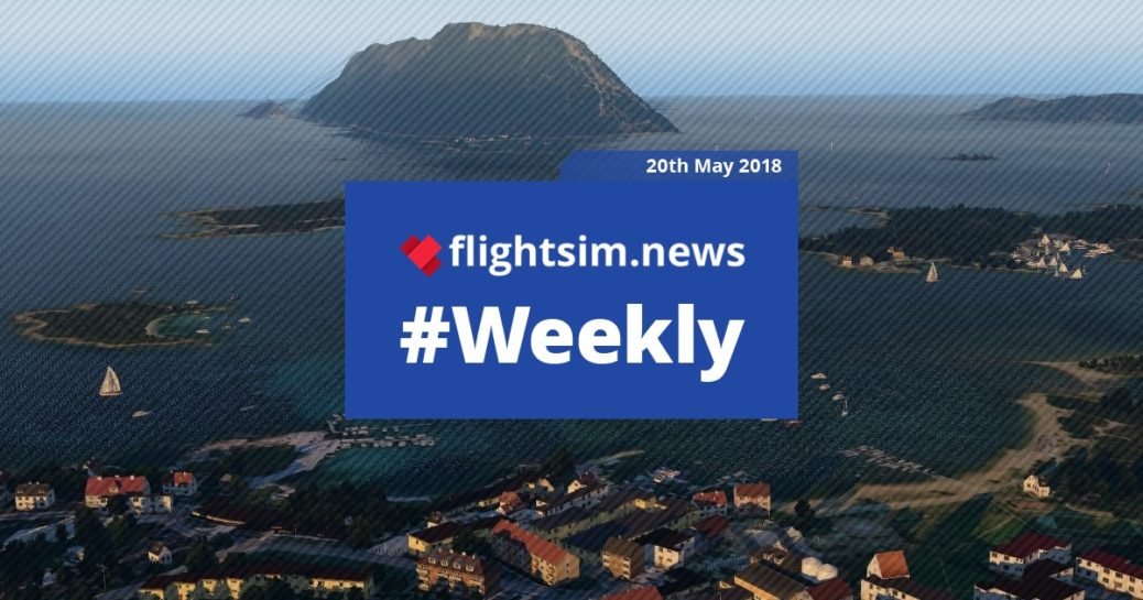 flightsim.news Weekly - Issue 02