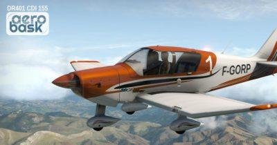 Aerobask Robin DR401 Image 3