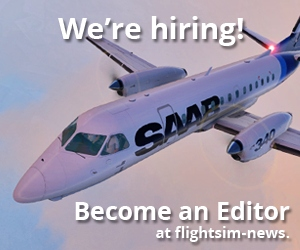 flightsim.news Hiring 1