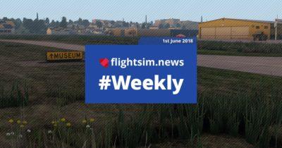 flightsim.news Weekly - Issue 4