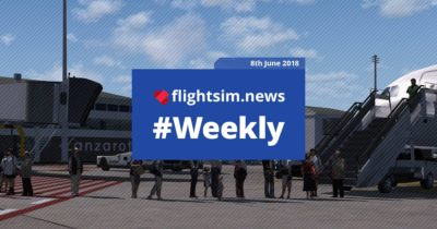 flightsim.news Weekly - Issue 5