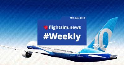 flightsim.news Weekly - Issue 6