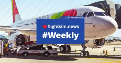 flightsim.news Weekly - Issue 7