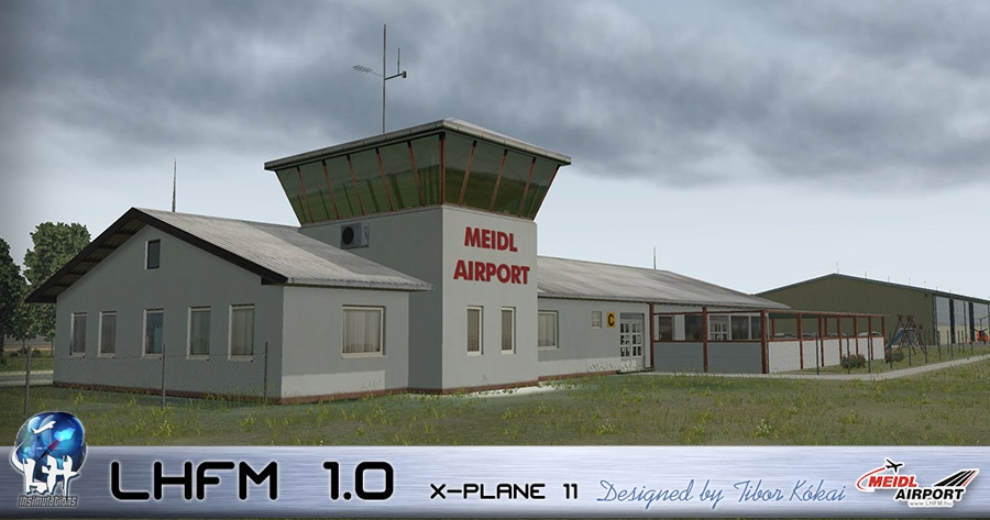Meidl Airport (LHFM) by LHSimulations Featured Image