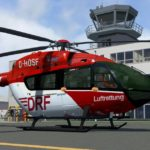 Freeware Airbus Helicopters H145 in the works!