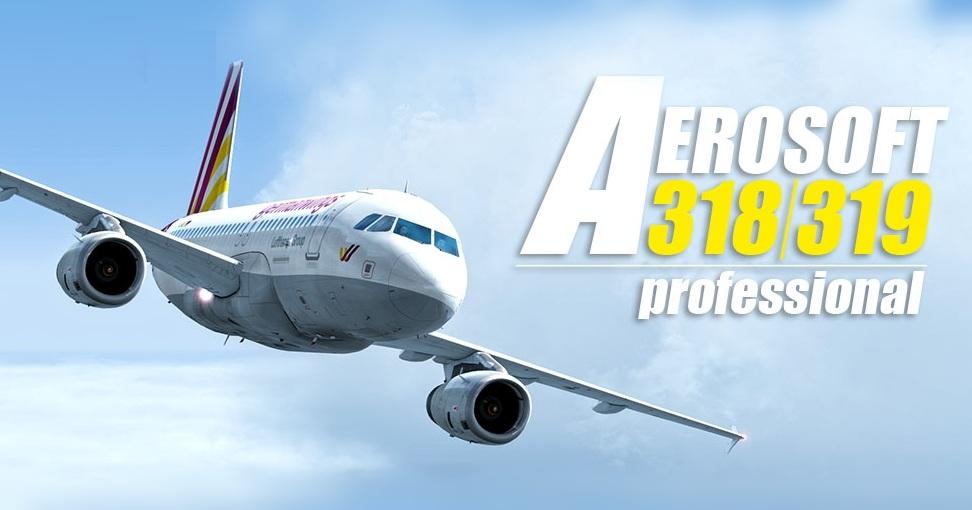 Aeroosft A318/A319 Professional