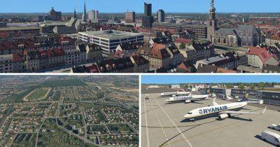 Aerosoft Dortmund XP