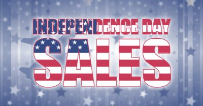 Flight Simulation: Independence Day Sale Actions