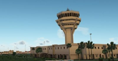 JustSim Antalya Airport for X-Plane 11 - Image 1