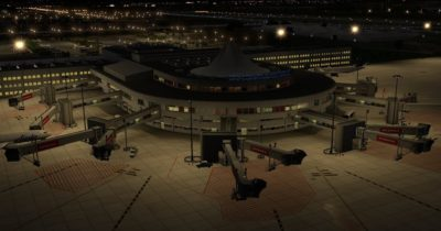JustSim Antalya Airport for X-Plane 11 - Image 2