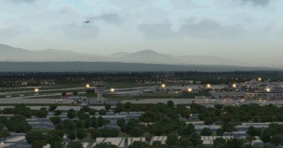 JustSim Antalya Airport for X-Plane 11 - Image 3