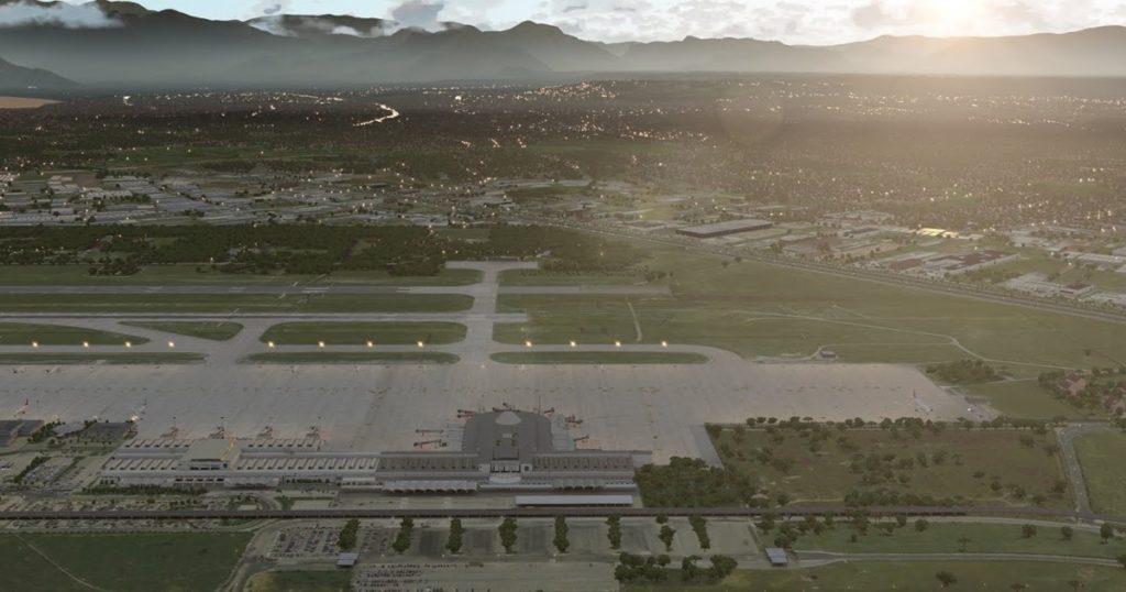 JustSim Antalya Airport for X-Plane 11 - Image 5