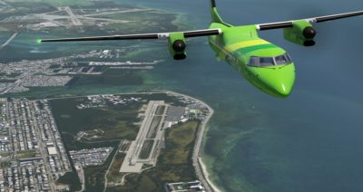 South Florida DLC for Aerofly FS 2