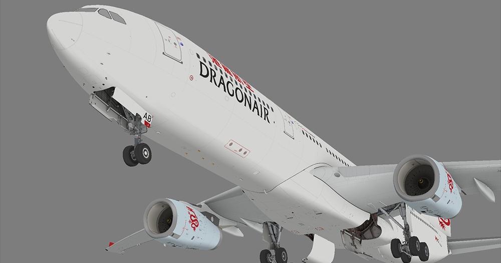 Aerosoft A330 Professional