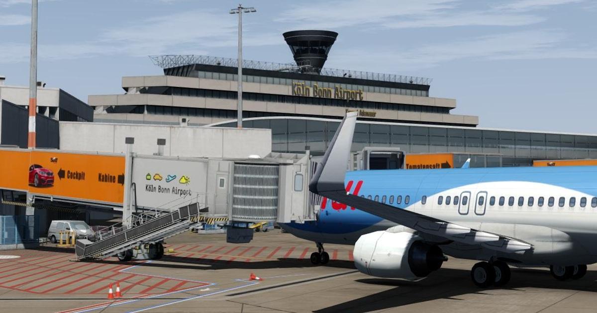 Aerosoft Cologne