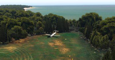 Attitude Simulations Fox Islands for X-Plane 11