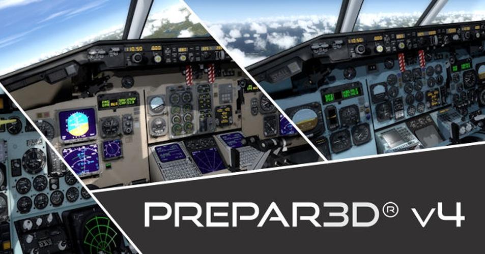 Coolsky Super 80 and DC-9 soon for Prepar3D v4