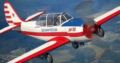 Digital Combat Simulator: DCS Yak-52 Early Access