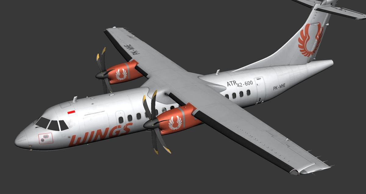 x plane 11 atr 72 500