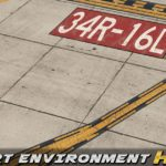 MisterX6 ShortFinalDesign Airport Environment HD 2.0 for X-Plane 11 - Image 1