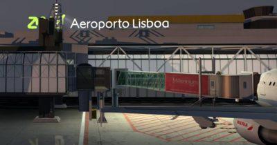 MK-Studios Lisbon