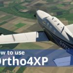 Tutorial: How to use Ortho4XP
