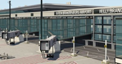 Aerosoft Berlin Brandenburg XP