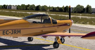 JRollon SIAI-Marchetti SF-260 for X-Plane 11