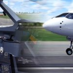 Whiskey Jet Simulations A220-300 is coming to FSX