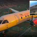 Carenado Saab 340 for X-Plane 11
