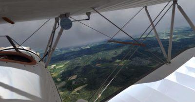 Flight1 EZdok Camera Professional v3 released for Prepar3D v4