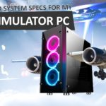 Flight Simulator PC System Specs