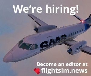 flightsim.news hiring