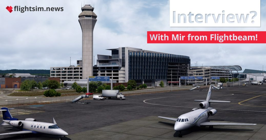 Interview with Mir from Flightbeam