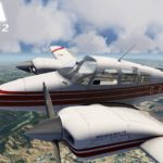 The Just Flight Duchess Model 76 is also coming to Aerofly FS 2