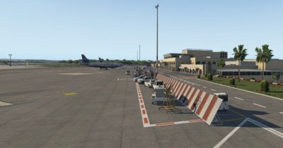 JustSim Malta for X-Plane 11