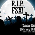 Milviz stops FSX Support!
