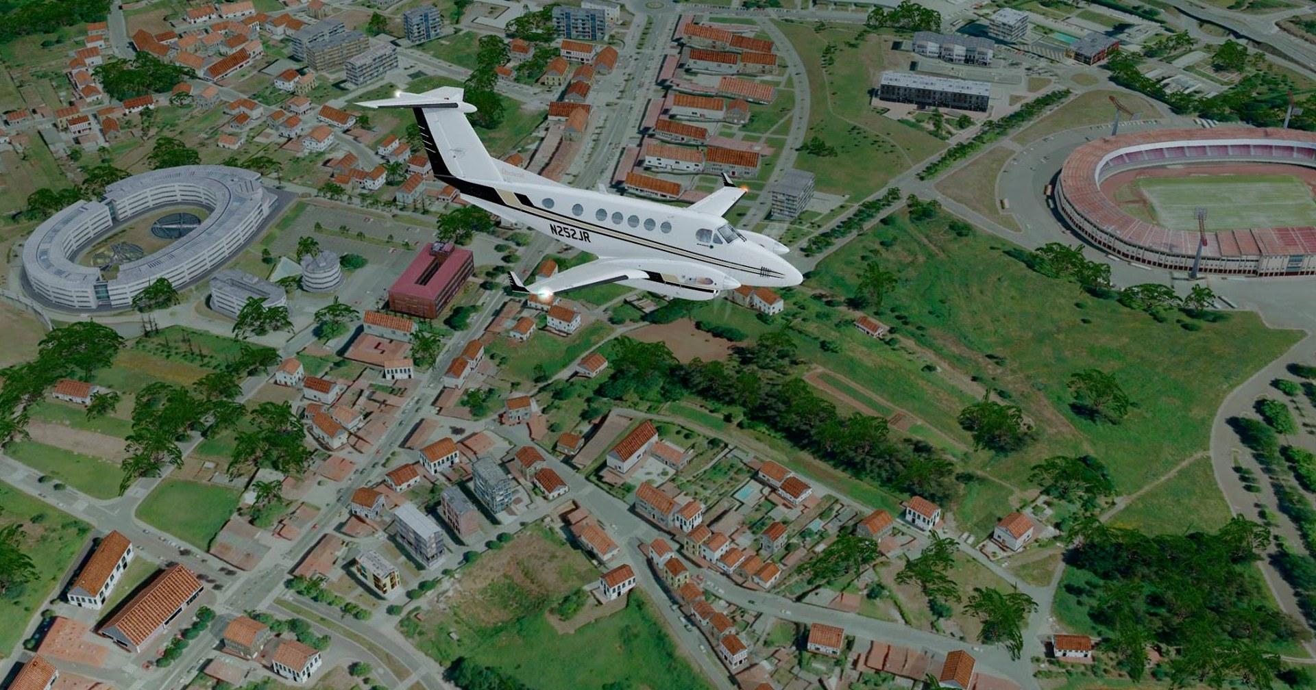 PILOT'S Santiago de Compostela