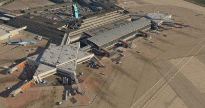 Aerosoft Cologne (Köln/Bonn) announced for X-Plane 11