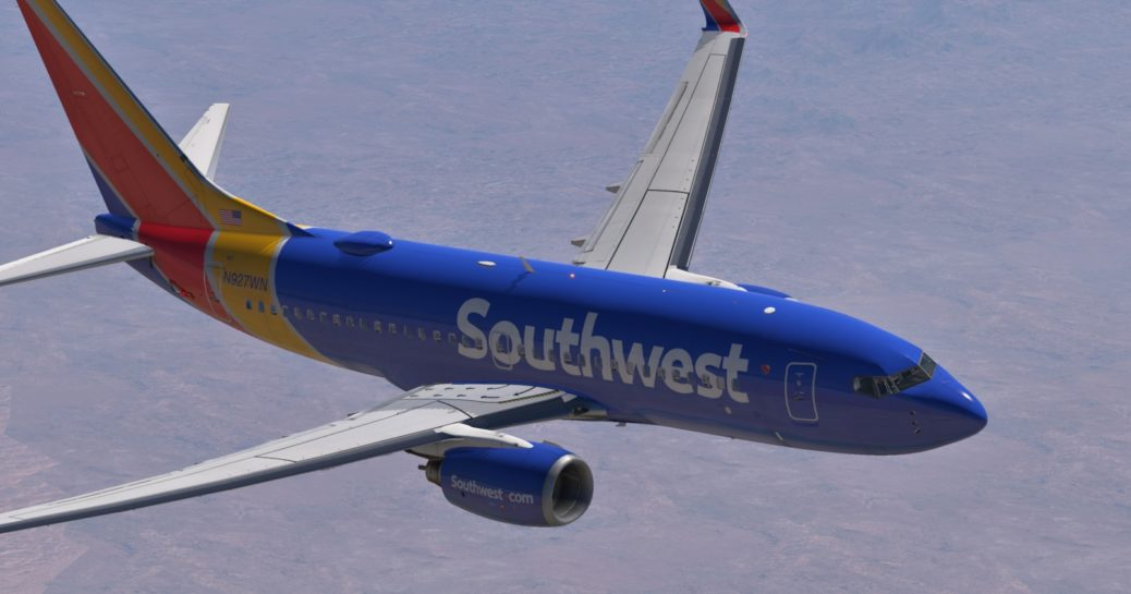 737-700 Ultimate for X-Plane 11