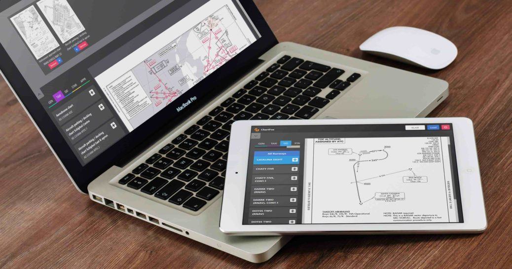 ChartFox: Freeware Charts Tool