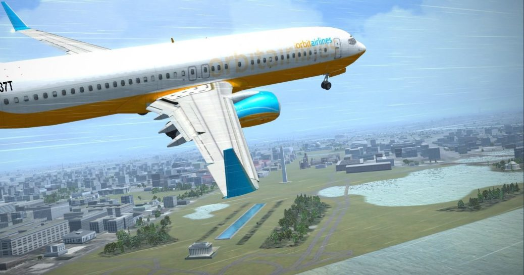 Dovetail Games is back: Massive update on the FSX:Steam Edition!